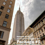 Cover - Photomatix Preset Package 1