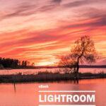 Cover - Retouching Photos using Adobe Lightroom