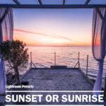 Cover - Sunrise or Sunset