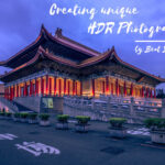 Creating unique HDR Photographs - Sample #1