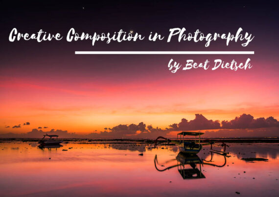 Creative Composition in Photography - Sample #1