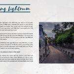 Retouching Photos using Adobe Photoshop Lightroom - Sample #3