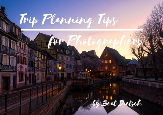 Trip Planning Tips for Photographers - Sample #1
